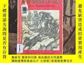 二手書博民逛書店STONE罕見FOX(精裝)Y163424 by John Reynolds Gardiner Publish