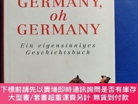 二手書博民逛書店GERMANY,罕見oh GERMANYY153720 Marie Harder Printed in