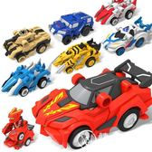 靈動跳躍戰士2變形戰車玩具男孩烈火騎士跳越小子飛車3魔幻車神4