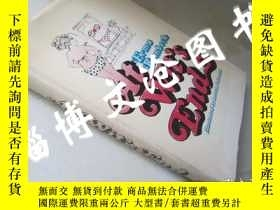 二手書博民逛書店At罕見Wit s End Erma Bombeck【大32開精