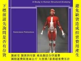 二手書博民逛書店Realism:罕見A Study In Human Structural AnatomyY307751 Da
