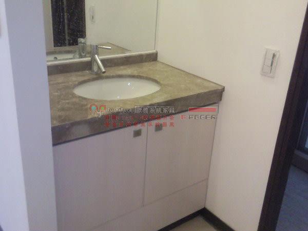 【歐雅系統家具】浴櫃