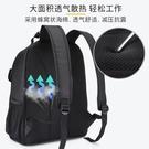 雙肩工具包多功能電工背包