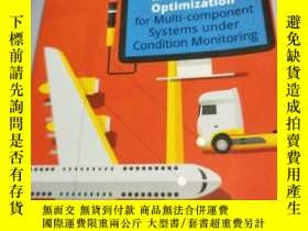 二手書博民逛書店Maintenance罕見optimization for Mu