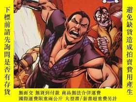 二手書博民逛書店罕見X-menY365515 Fraction Marvel ISBN:9780785141037