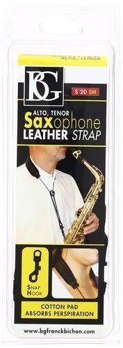 【金聲樂器】BG S20 SH 薩克斯風吊帶 S20SH alto Tenor sax