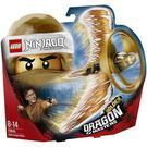 樂高LEGO NINJAGO 黃金飛龍大師陀螺 70644 TOYeGO 玩具e哥