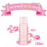 韓國 Apieu~ 去光水 (Rose)100ml【櫻桃飾品】【22672】