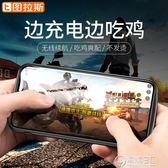 iPhoneX背夾充電寶蘋果X電池超薄手機殼背夾式無線8x專用器 igo   電購3C