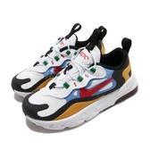 Nike 休閒鞋 Air Max 270 RT BT 白 彩色 童鞋 小童鞋 氣墊 運動鞋 【ACS】 DB5940-161