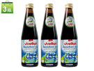 Voelkel 有機藍莓原汁三瓶組