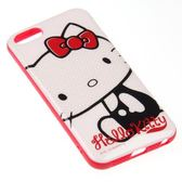 KITTY iPhone5/5S 手機殼 750-327