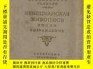 二手書博民逛書店1956年罕見俄文原版畫冊 布面精裝8開 41—A層Y26510 出版1956