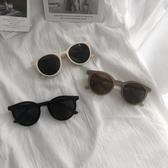 太陽鏡個性圓臉眼鏡