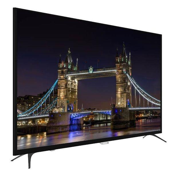 ★送2好禮★PHILIPS飛利浦 55吋4K UHD聯網液晶顯示器+視訊盒55PUH6002