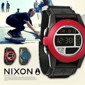 NIXON A489-760 THE BAJA  美式休閒  NIXON 熱賣中!