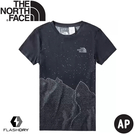 【The North Face 男 吸濕...