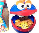 兒童玩具 偷吃餅乾怪物 曲奇餅乾遊戲 益智 桌面遊戲 桌遊
