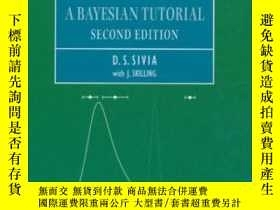 二手書博民逛書店Data罕見Analysis: A Bayesian Tutor
