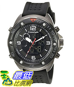 [106美國直購] Freestyle 手錶 Men s 10022921 B00TYE8YAG Precision 2.0 Analog-Digital Display Japanese Quart