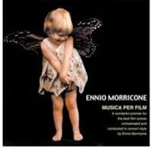 【停看聽音響唱片】【CD】顏尼歐的電影記事 (管弦樂版)