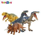 玩具反斗城 侏羅紀世界2-音效恐龍