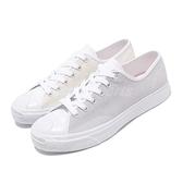 Converse 休閒鞋 Jack Purcell 灰 米白 白 男鞋 女鞋 帆布鞋 開口笑 運動鞋【ACS】 167921C