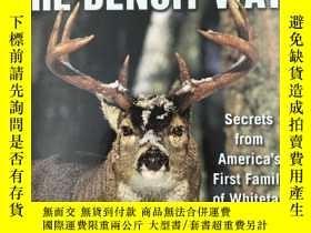 二手書博民逛書店Big罕見Bucks the Benoit Way: Secre