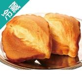 羅宋麵包(原味)/2個【愛買冷藏】