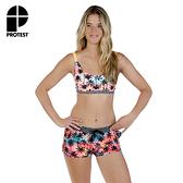 PROTEST 女 海灘褲 (熱帶棕櫚) LEGIAN BEACHSHORT