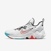 Nike Giannis Immortality Ep [DH4528-100] 男鞋 籃球鞋 字母哥 緩震 白藍紅