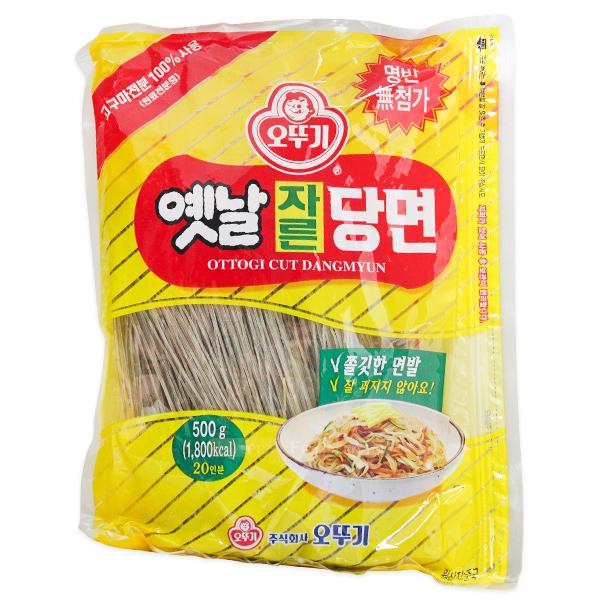 韓國 OTTOGI 不倒翁 韓式冬粉 500g