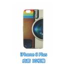 [ 機殼喵喵 ] Apple iPhone 6 Plus 6 i6+ i6P 手機套 手機皮套 日記式 左右掀蓋式 insta相機