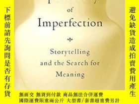 二手書博民逛書店The罕見Spirituality Of ImperfectionY256260 Ernest Kurtz B