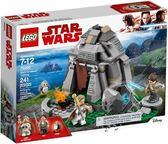 樂高LEGO STAR WARS 在Ahch-To 星球的訓練 75200 TOYeGO 玩具e哥