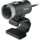 【免運費】Microsoft 微軟 LifeCam Cinema CCD 網路攝影機 H5D-00020~自動降噪音消除技術