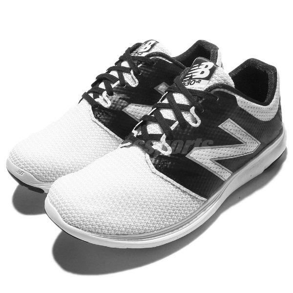 【五折特賣】New Balance 慢跑鞋 530 NB W530CW2 D 黑 白 運動鞋 路跑 女鞋【PUMP306】 W530CW2D