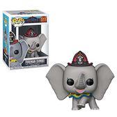 【 Funko 】 POP!系列 迪士尼小飛象真人版 - 消防員裝╭★ JOYBUS玩具百貨