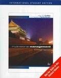 二手書博民逛書店《Multinational Management(四版)》 R