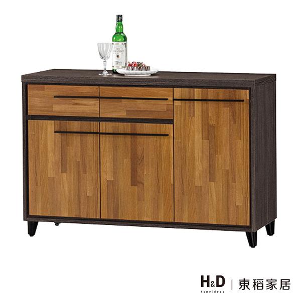 AA011-川普4尺餐櫃下座(18JS1/833-3)【DD House】