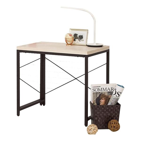 塔利斯2.7尺書桌(21CM/893-2)/H&D東稻家居