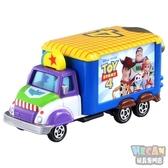 TOMICA迪士尼小汽車 DM-07 玩具總動員4 電影宣傳車 (DISNET MOTORS) 13285