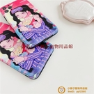 日系漫畫女孩蘋果手機殼硅膠全包攝像頭個性創意保護套品牌【小獅子】