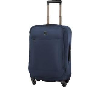 Victorinox 瑞士維氏 Avolve 3.0 全球適用 大型登機型 TRGE-601402 旅行箱 24吋 登機箱 藍 / 個