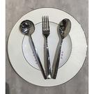 不鏽鋼西餐叉匙