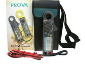 泰菱電子◆微電流交直流鉤錶1mA/30A鉤錶TES泰仕PROVA-11 TECPEL