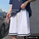 運動短褲男夏季新款寬鬆運動五分籃球褲港風超火cec寬鬆百搭【全館免運】