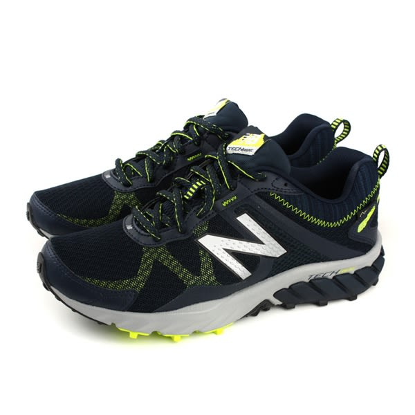 NEW BALANCE 運動鞋 跑鞋 GORE-TEX 深藍色 男鞋 MT610GX5-D no522