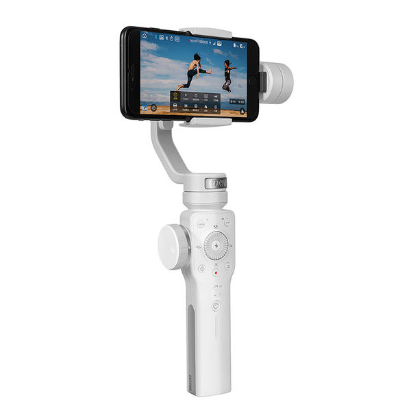 ◎相機專家◎ 現貨 智雲 Zhiyun Smooth 4 優質白 三軸穩定器 電影手機直播 4代 保固18個月 公司貨
