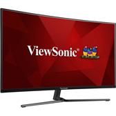 優派ViewSonic VX3258-PC-mhd 32吋曲面電競顯示器